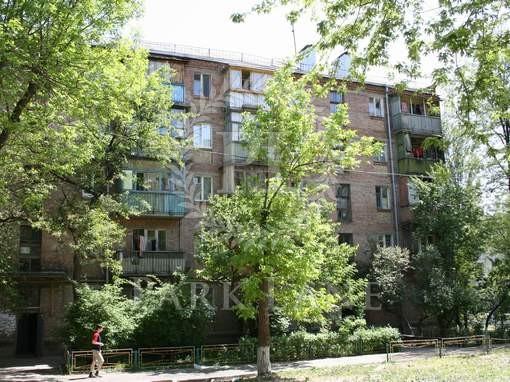 Квартира Вишгородська, 46а, Київ, B-98069 - Фото