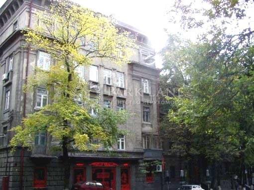Квартира ул. Бульварно-Кудрявская (Воровского) , 31а, Киев, R-24756 - Фото 1