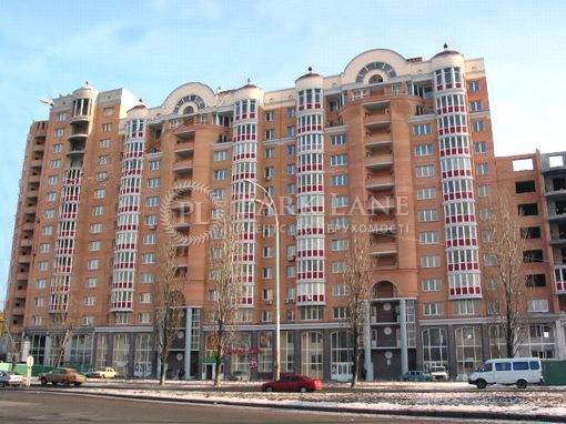 Квартира Героев Сталинграда просп., 8, Киев, B-93084 - Фото 1