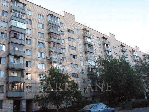 Нежитлове приміщення, Малиновського Маршала, Київ, B-97028 - Фото