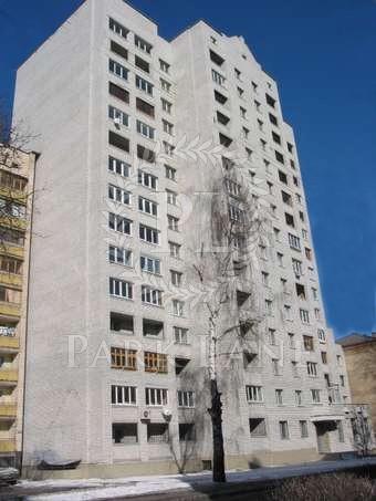 Квартира Братьев Зеровых (Краснопартизанская), 14б, Киев, Z-628497 - Фото