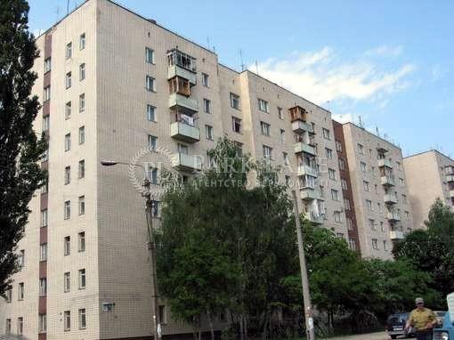 Квартира ул. Ташкентская, 33, Киев, Z-802237 - Фото 1