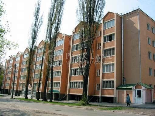 Квартира ул. Нежинская, 10, Киев, Z-699956 - Фото 1