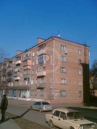 Квартира Победы просп., 106/2, Киев, Z-729302 - Фото
