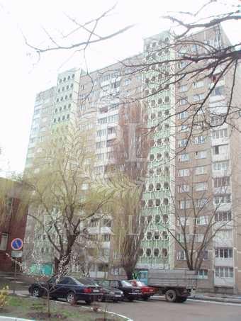 Квартира Ліфаря Сержа (Сабурова Олександра), 3б, Київ, Z-630058 - Фото