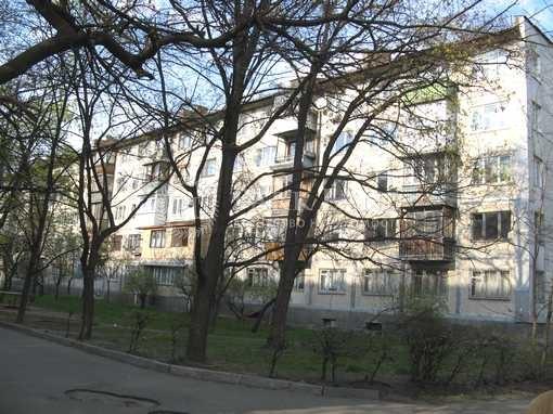 Квартира Верховного Совета бульв., 22б, Киев, Z-719855 - Фото 1