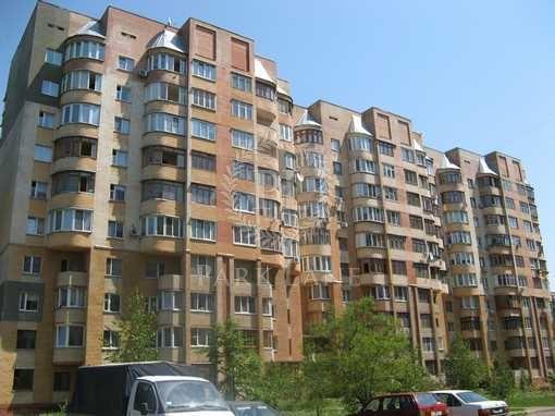 Квартира Гавела Вацлава бульв. (Лепсе Івана), 34б, Київ, Z-234428 - Фото
