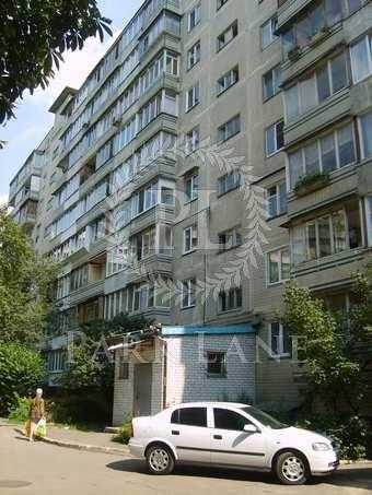 Квартира Васильковская, 4, Киев, Z-682249 - Фото