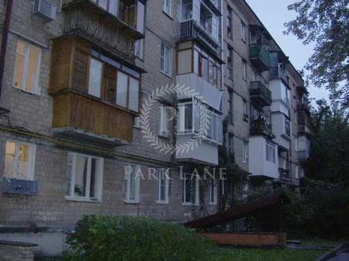 Квартира Уманская, 23/9, Киев, K-29383 - Фото