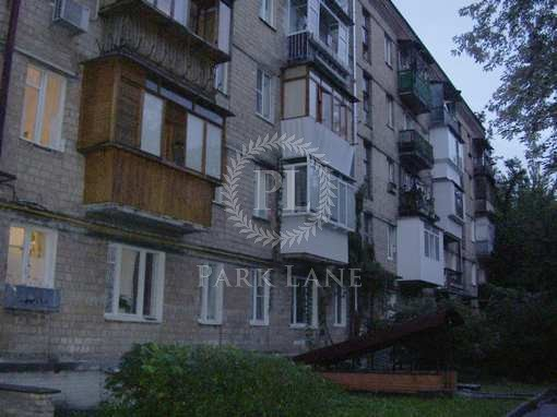 Квартира Уманська, 23/9, Київ, K-29383 - Фото