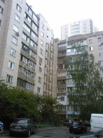 Квартира ул. Нежинская, 7, Киев, Z-701496 - Фото 1