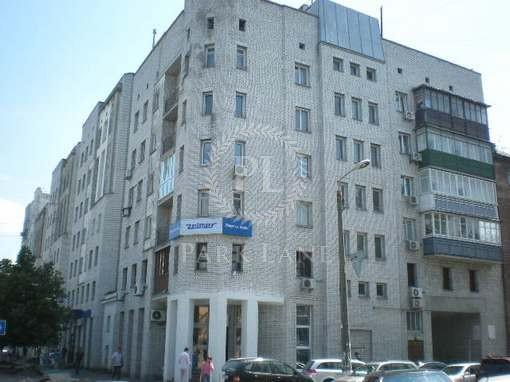 Офіс, Турівська, Київ, Z-366177 - Фото