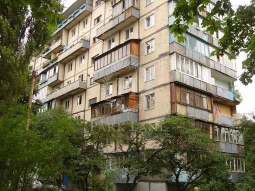 Квартира Литвиненко-Вольгемут, 4, Киев, Z-525852 - Фото