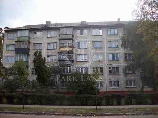 Нежитлове приміщення, Запорожця П., Київ, B-98219 - Фото
