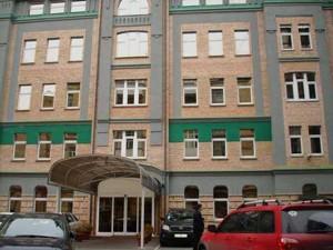 Нежитлове приміщення, B-94087, Саксаганського, Київ - Фото 1