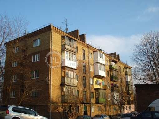 Квартира ул. Фрометовская, 18б, Киев, J-29558 - Фото 1