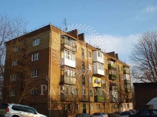 Квартира Фрометовская, 18б, Киев, Z-782863 - Фото