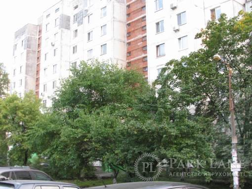 Квартира ул. Героев Днепра, 12б, Киев, Z-480687 - Фото 1