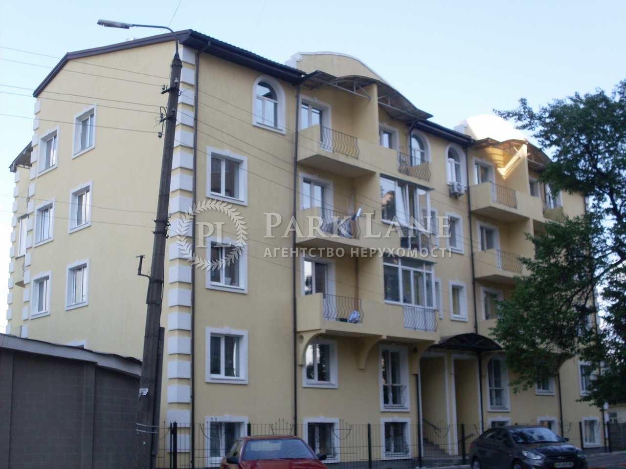 Квартира Краснокутский пер., 16, Киев, J-28327 - Фото 1