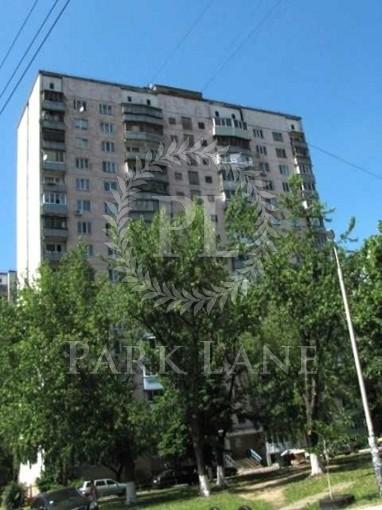 Квартира Правды просп., 72, Киев, Z-599203 - Фото