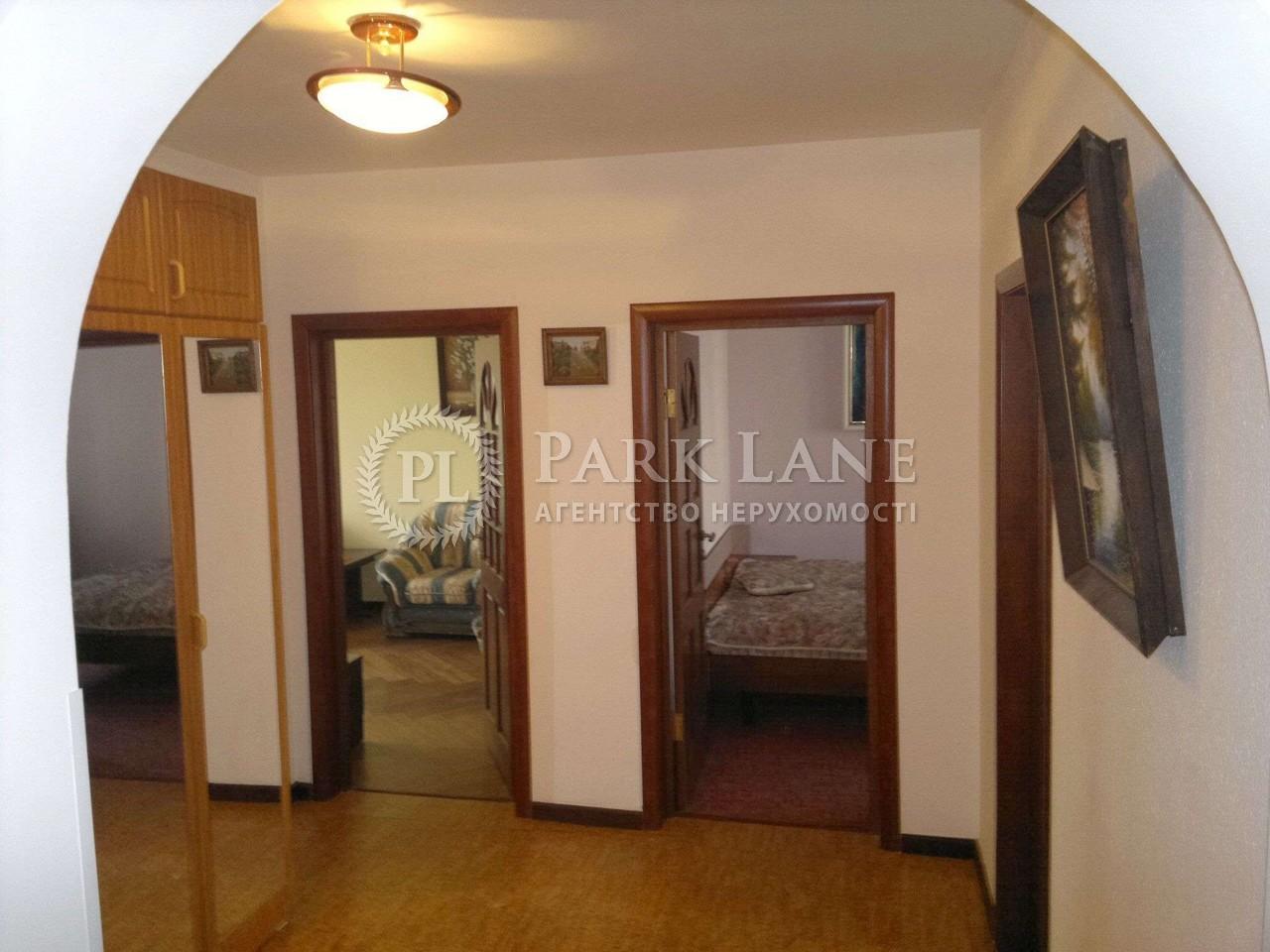 Квартира ул. Гмыри Бориса, 13, Киев, Z-896736 - Фото 8