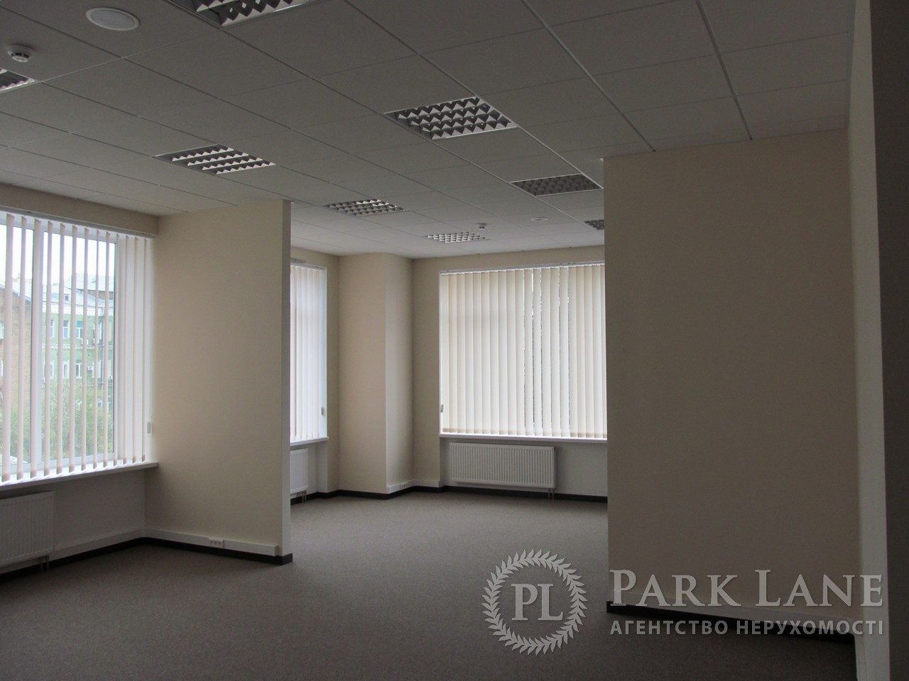 Бизнес-центр, ул. Хмельницкого Богдана, Киев, D-25492 - Фото 3