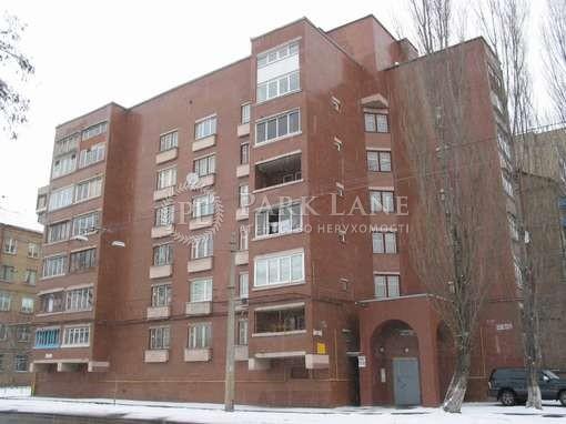 Квартира ул. Малевича Казимира (Боженко), 53/30, Киев, J-1812 - Фото 1