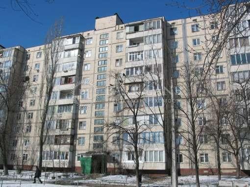 Квартира ул. Миколайчука Ивана (Серафимовича), 3/1, Киев, K-24741 - Фото 1