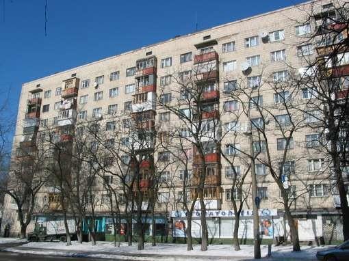 Квартира ул. Антонова Авиаконструктора, 2/32 корпус 4а, Киев, Z-391362 - Фото 1