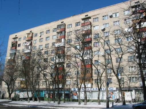 Квартира B-92143, Антонова Авиаконструктора, 2/32корп4а, Киев - Фото 1