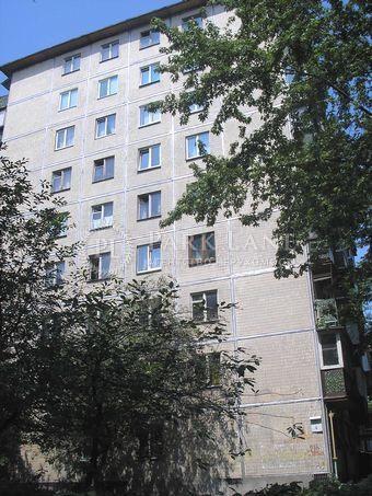 Квартира Комарова Космонавта просп., 22, Киев, Z-790336 - Фото 1