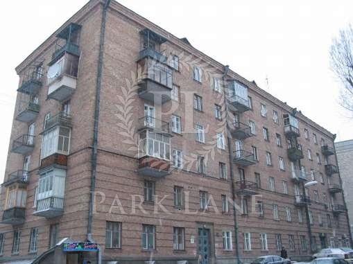 Квартира Гоголевская, 49, Киев, Z-519621 - Фото