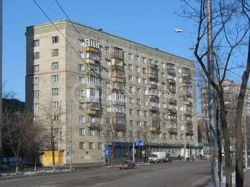 Квартира ул. Соломенская, 14, Киев, J-30492 - Фото 1