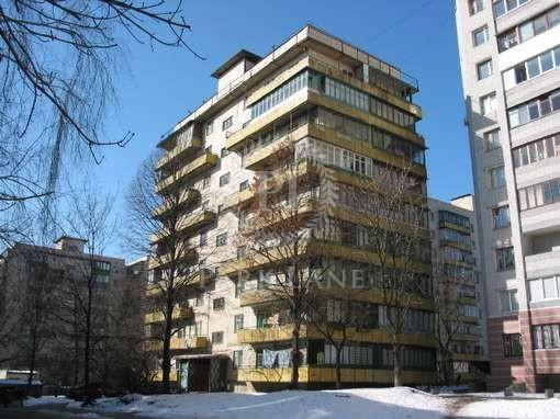 Квартира Братьев Зеровых (Краснопартизанская), 16, Киев, Z-530047 - Фото