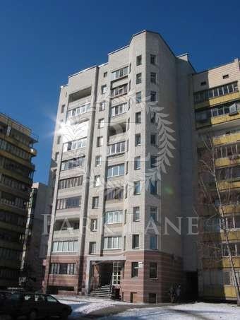 Квартира Братьев Зеровых (Краснопартизанская), 14в, Киев, Z-597907 - Фото