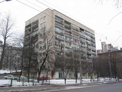 Квартира ул. Белорусская, 26, Киев, B-100034 - Фото 1