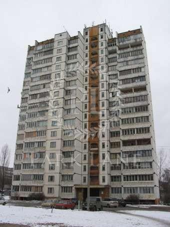 Квартира Довженко, 16б, Киев, Z-665576 - Фото