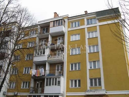 Квартира ул. Ломоносова, 34/1а, Киев, R-34152 - Фото 13