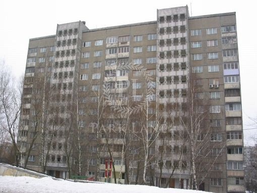 Квартира Демеевская, 53, Киев, R-23805 - Фото