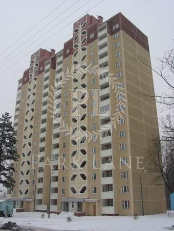 Квартира Осиповского, 1, Киев, Z-694747 - Фото