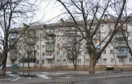 Квартира ул. Гродненская, 5, Киев, Z-793946 - Фото 1