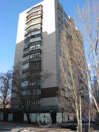 Квартира ул. Фучика Юлиуса, 15, Киев, Z-740240 - Фото 1