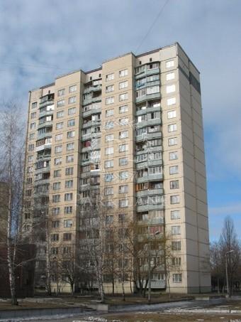 Квартира Гонгадзе Георгія просп. (Радянської України просп.), 3б, Київ, J-28099 - Фото