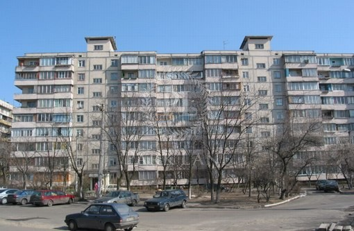 Квартира Малиновского Маршала, 36, Киев, R-20388 - Фото