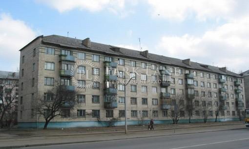 Квартира Харьковское шоссе, 5, Киев, Z-742047 - Фото 1