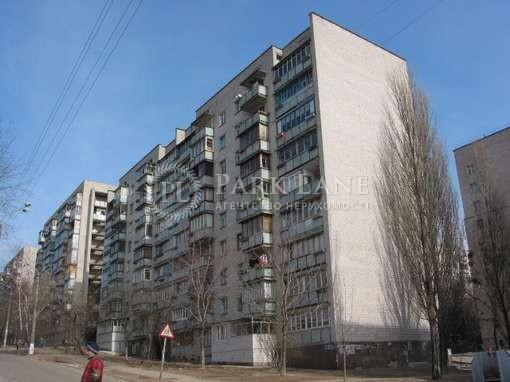 Квартира ул. Гонгадзе (Машиностроительная), 14, Киев, Z-793539 - Фото 1