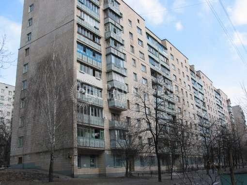 Квартира ул. Гонгадзе (Машиностроительная), 8, Киев, Z-348924 - Фото 1