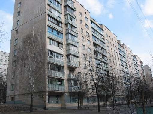 Квартира Гонгадзе (Машинобудівна), 8, Київ, Z-668262 - Фото