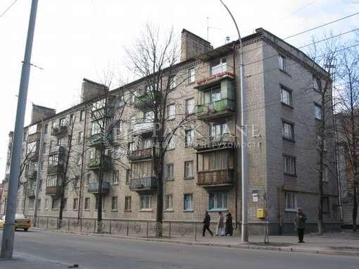 Квартира ул. Московская, 24, Киев, I-6734 - Фото 1