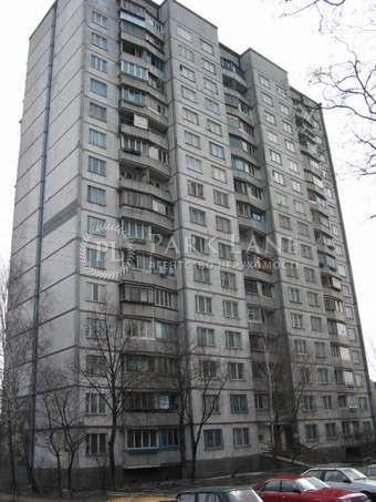 Квартира ул. Тупикова Генерала, 14в, Киев, Z-710431 - Фото 1